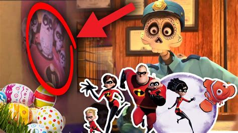 coco easter eggs coco easter eggs you probably missed incredibles 2