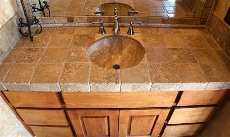 Photos mexican tile countertops