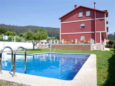 apartamentos vacaciones galicia apartamentos naturmar apartamentos en galicia para