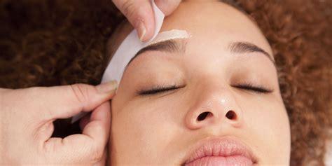 eyebrow waxing 101 everything you need to