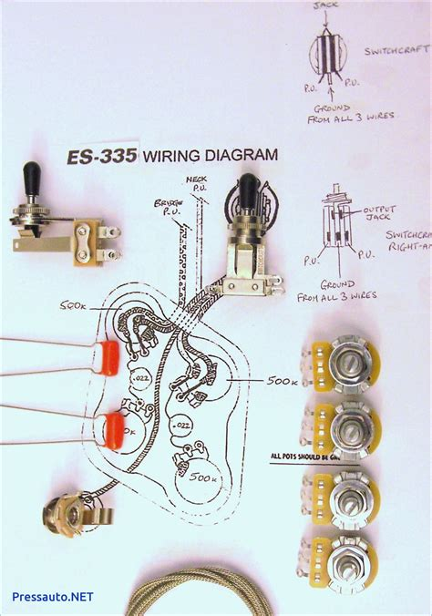 gibson les paul premium wiring diagram les paul schematic