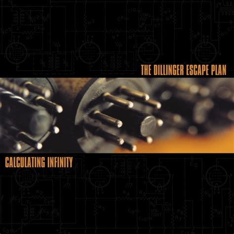 calculating infinity the dillinger escape plan quot calculating infinity quot 12