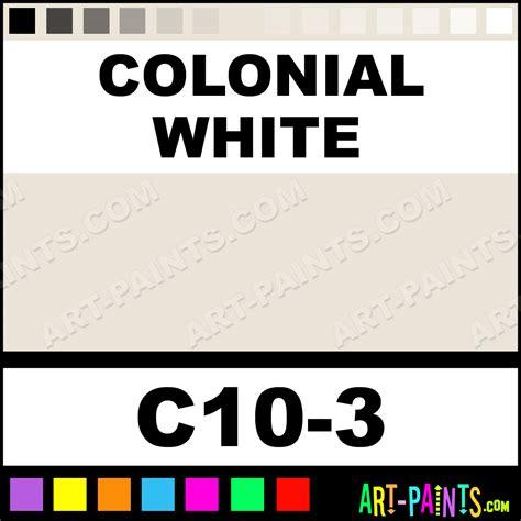 colonial white interior exterior enamel paints c10 3 colonial white paint colonial white