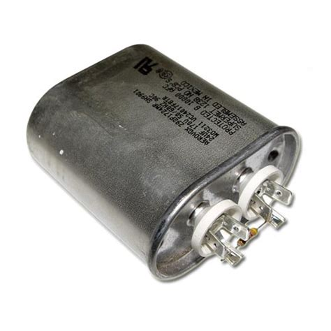 capacitor aerovox z92p1724mr aerovox capacitor 24uf 170v application motor run 2020000300