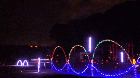 best christmas displays north myrtle beach myrtle festival of lights