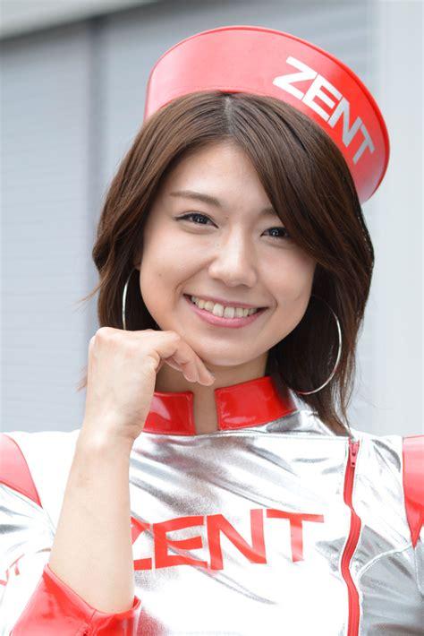 www gals com 藤木由貴 autosport web