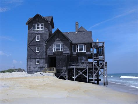 serendipity house nc panoramio photo of serendipity quot house in rodanthe quot nc southern view