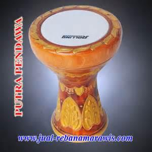Tumbuk Batu Marawis Polos tumbuk batu marawis ukir emas distributor alat musik