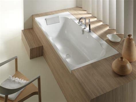 comment faire un tablier de baignoire comment habiller une baignoire carnet d 233 l 233 gance