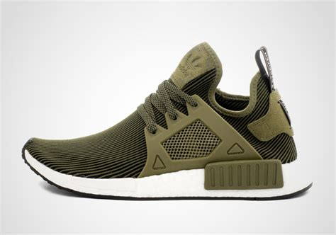 Sepatu Sneaker Adidas Nmd R1 Primeknit Oreo Premium Original adidas nmd xr1 primeknit november 11th releases