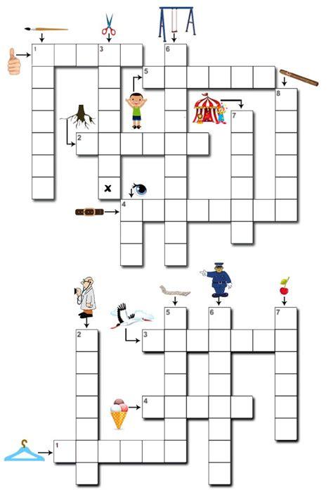Fabriquer Une Grille De Mots Croisés by 25 Best Ideas About Jeux Mots Fl 233 Ch 233 S On Les