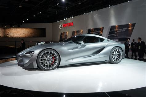 frs toyota 2018 2018 toyota supra 2014 toyota ft 1 graphite concept 2018