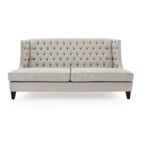 upholstered sofa vanity 2 upholstered 3 seater sofa from ultimate contract uk