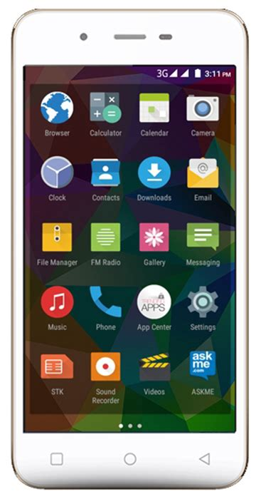 themes for micromax a1 micromax q380 canvas spark overview
