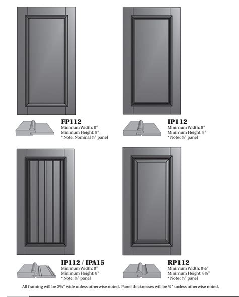 valley oak cabinets applied molding doors archon woodworks