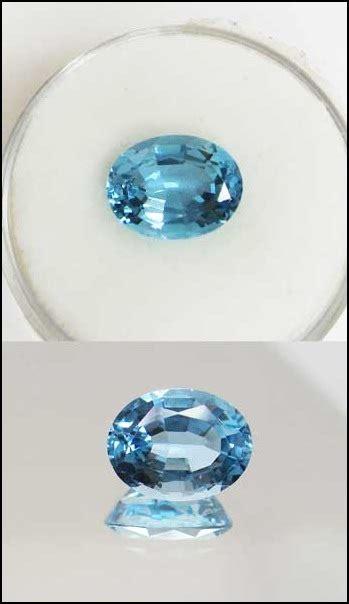 Ct 6 38 Aquamarine Berylmemo featured gemstones