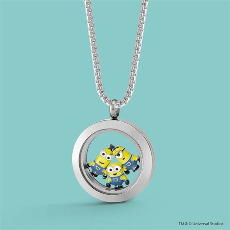 Origami Charms - 14 best origami owl minions despicable me 3 minions