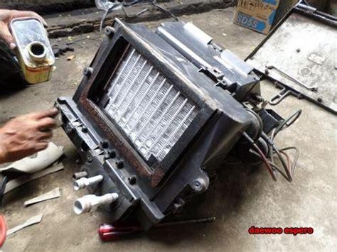Ori Dryer Filter Daewoo Espero by Ganti Dan Modifikasi Kompresor Daewoo Espero Dari Delphi