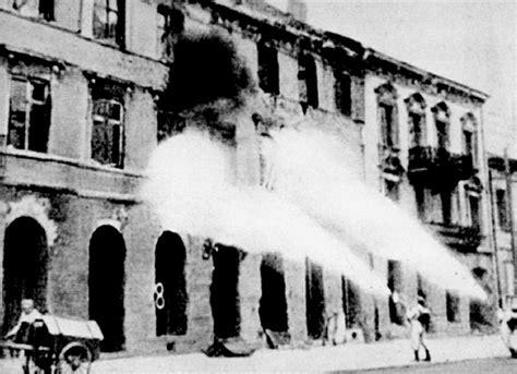 file german brennkommando firing warsaw 1944 jpg