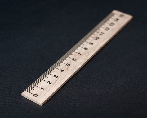 printable ruler with eighths 1 4 on a ruler bing images