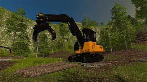 grapple challenge fdr grapple loader contest 2015 mod farming simulator