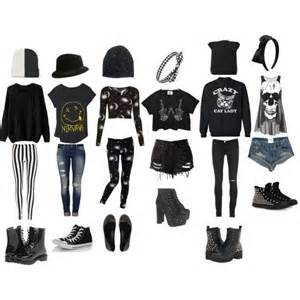 Modern indie scene outfits with photo of indie scene plans free at