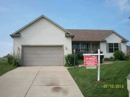 Garage Sales In South Bend Indiana by 53121 Flowing Ct South Bend Indiana 46628
