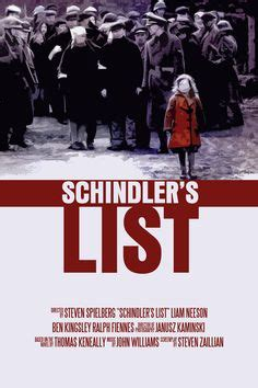 film schindler list adalah schindler s list 1993 movie lover pinterest
