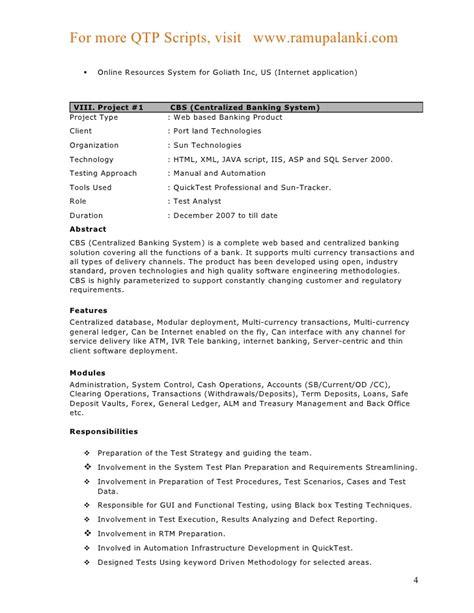 project based resume resume ideas