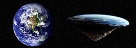legenda tinju dunia yakin bumi datar  nasa pakai gambar cgi