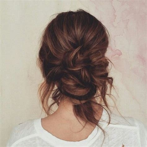 cute hairstyles in a bun 103 messy bun hairstyles