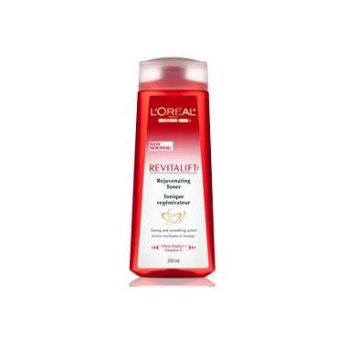 Toner L Oreal buy l oreal revitalift rejuvenating toner at well ca