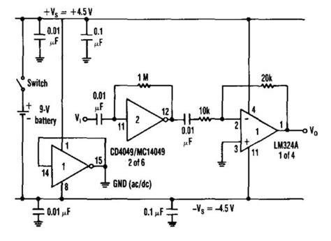 oscillator with capacitor oscillator capacitor type 28 images oscillator types introduction guide lc oscillators lc