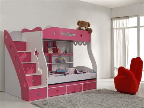 Bunk Beds For Teenagers Bunk Beds For Teenagers With Stairs