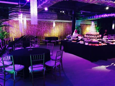 new themes for events great gatsby office transformation union county new