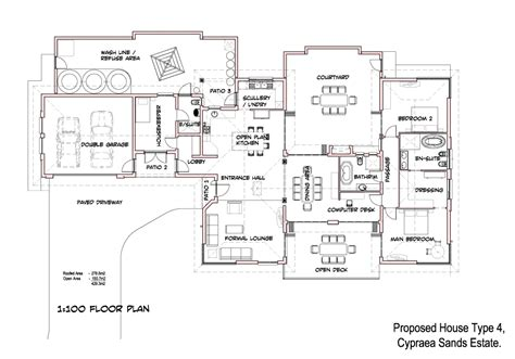 Basic Ranch House Plans by Impressive Basic House Plans Simple Ranch Floor House