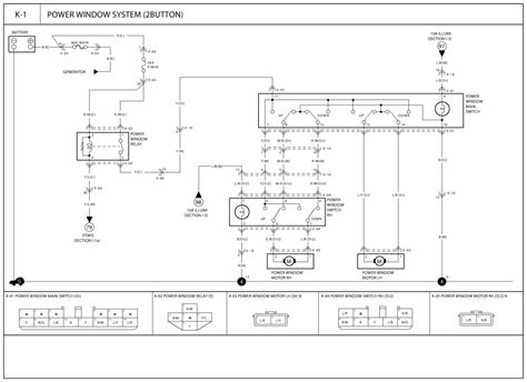 Ecu Kia Sephia 1 5l Dohc Siemens repair guides wiring diagrams wiring diagrams 21 of