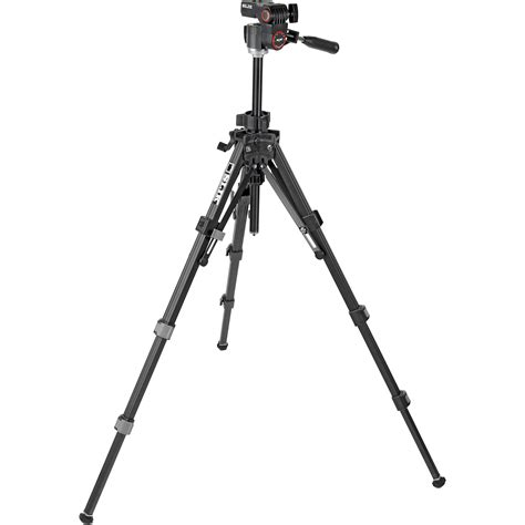 Tripod Slik Slik U212 Tripod 612 212 B H Photo