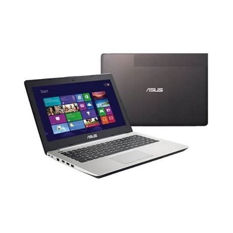 Laptop Asus X451ca Vx127d I3 laptop asus x451ca wx013h intel i3 3217u 1 8ghz ram 4gb hdd 500gb dvd led 14 quot hd