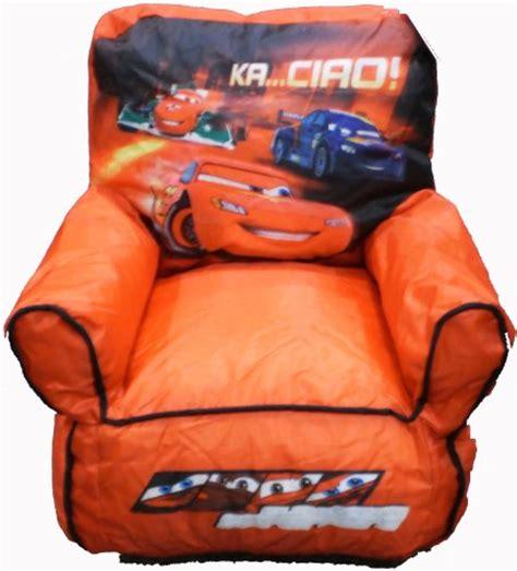 disney pixar cars bean bag chair for boys 18 39