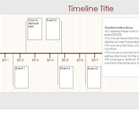 timeline template for pages timeline template sheet my excel templates