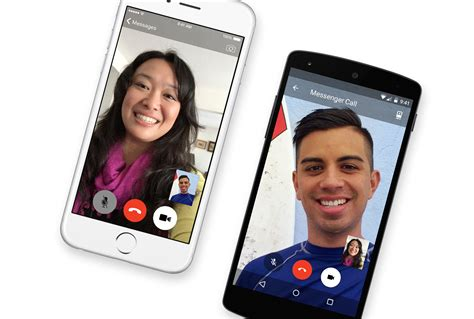 fb video call video calling on facebook messenger now available worldwide