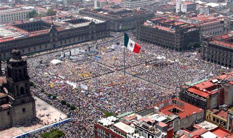 imagenes urbanas de mexico 01 hacia una definici 243 n de los espacios urbanos jes 218 s
