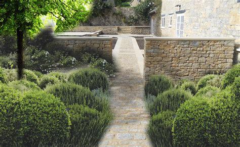 Modern Cottage Garden Design cottage garden amanda patton