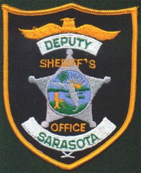 Sarasota County Sheriff Office by Florida Sarasota County Sheriff S Office Deputy