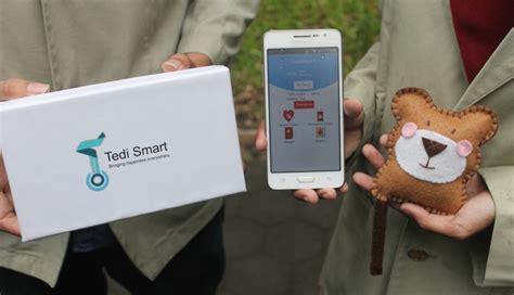 Termometer Kecil universitas gadjah mada tedi smart solusi penanganan