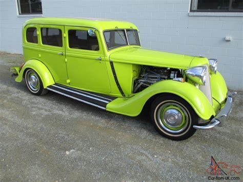 chrysler ca 1934 ca chrysler