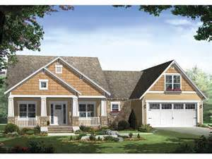 single story craftsman house plans floor plans aflfpw25079 1 story craftsman home with 3