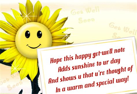 Get Well Soon Quotes To by Get Well Soon Quotes Quotesgram