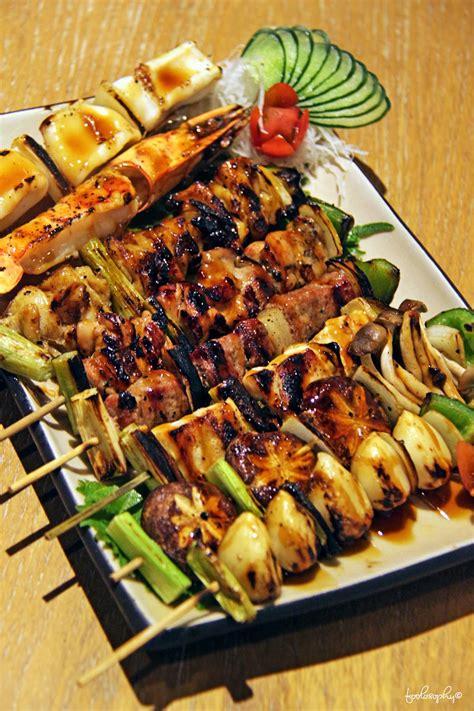 Yakitori Besar Tusuk Sate Tusuk Burger Tusuk Sushi Per 100pcs let s go moriawaze at ikuze f o o l o s o p h y